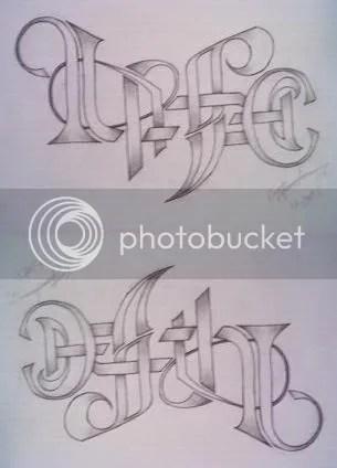 Life Death: Life And Death Tattoo . Life Death Image