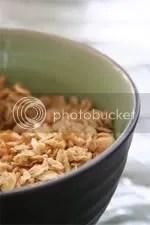 Crunchy Lifestyle