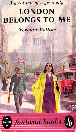 1953 Fontana Edition