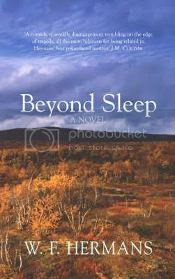 W.F. Hermans: Beyond Sleep