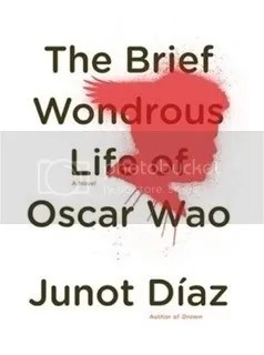 The Brief Wondrous Life of Oscar Wao (US)
