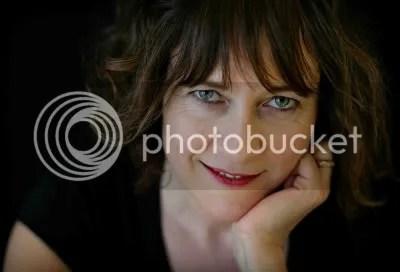 Jill Dawson photographed by Tim Allen