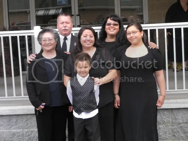 gill family 4-26-08