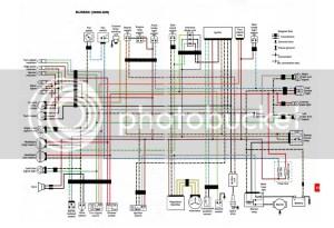2011 or 2012 Wiring Diagram klr 650  KLR650NET Forums
