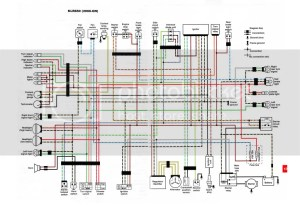 2011 or 2012 Wiring Diagram klr 650  KLR650NET Forums  Your Kawasaki KLR650 Forum Resource