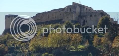 Castello Normanno-Svevo di Cosenza