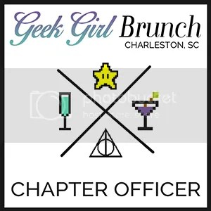Geek Girl Brunch- Charleston, SC