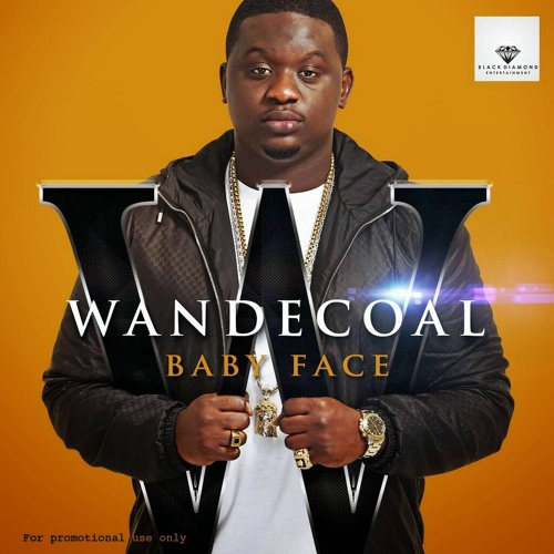 Baby Face By Wande Coal