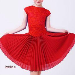 Рейтинговые платья для бальных танцев для девочек