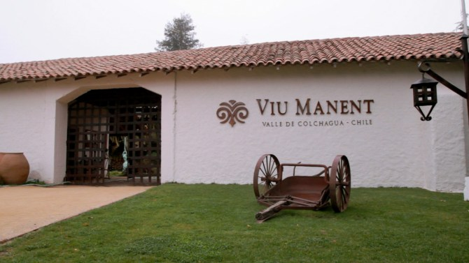 Image result for VIU Manent, Chile