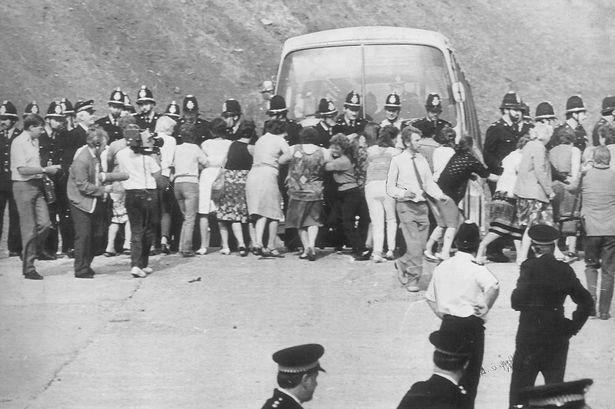 miners strike 1984-5