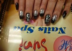 Suni Nails Spa Tyler Tx