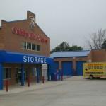 Cubby Hole Usa Self Storage Moving Center 1821 E 29th St Bryan Tx 77802 Yp Com
