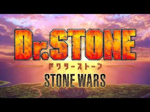 TVアニメ 「Dr.STONE」 第2期OP<楽園>ノンクレジット映像【毎週木曜日 好評放送&配信中!】