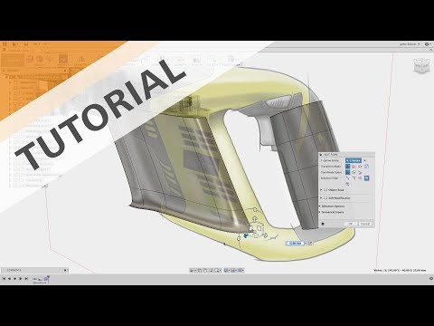 Create and Modify in the Sculpt Workspace