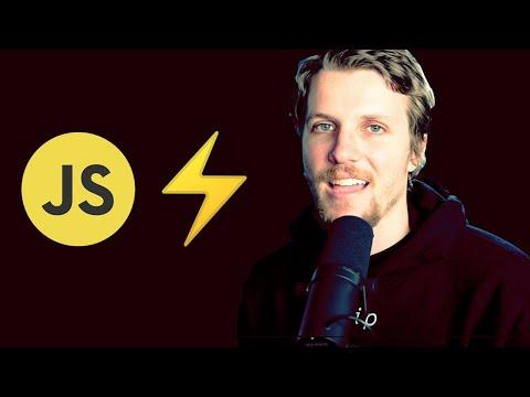 21 LIFE CHANGING JavaScript tricks