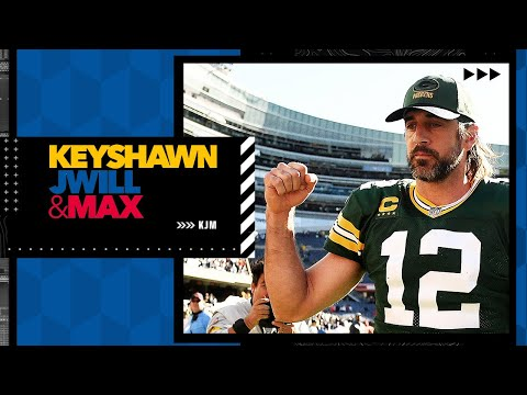 Discussing the backlash Aaron Rodgers is getting for telling the Bears 'I still own you' | KJM