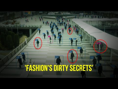 """You have no idea why you chose that pair of jeans"" 