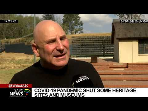 Heritage Day I Some heritage sites and museums have shut their doors