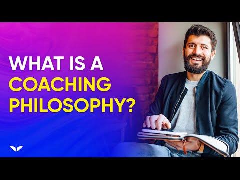 What Is A Coaching Philosophy & How To Create Your Own