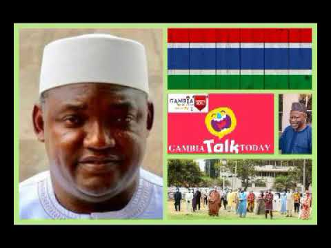 GAMBIA TODAY TALK 23RD FEBRUARY 2021