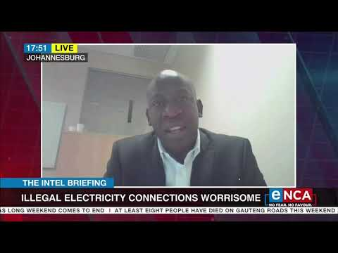 Discussion   SA's electricity crisis [4/4]