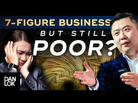 7 Figure Business and Still Feel Poor?