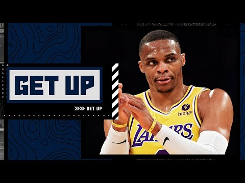 The Lakers are the team to beat in the west - Jay Williams | Get Up