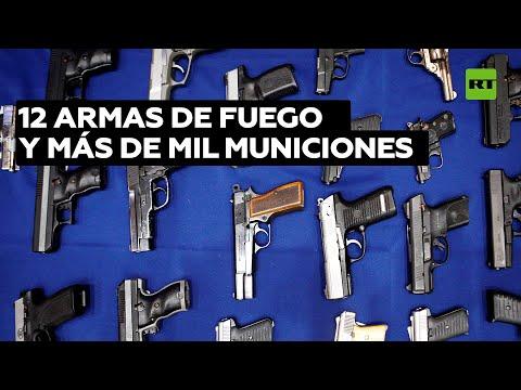 ¿Derecho o amenaza a la seguridad?: División de opiniones en EE.UU. sobre control de armas