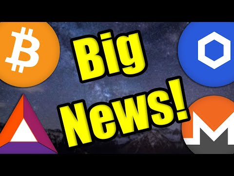 Bitcoin and Cryptocurrency MAKING BIG NEWS Following LARGEST Twitter Hack of Our Lifetime!
