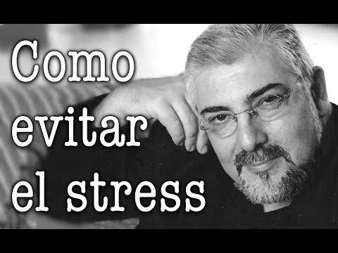 Jorge Bucay - Como evitar el stress