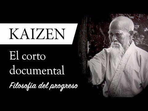 KAIZEN: Filosofía de la MEJORA CONTINUA (+1% Cada Día) - El Secreto Empresarial y Motivador de Japón