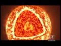 The universe - Secrets of the sun