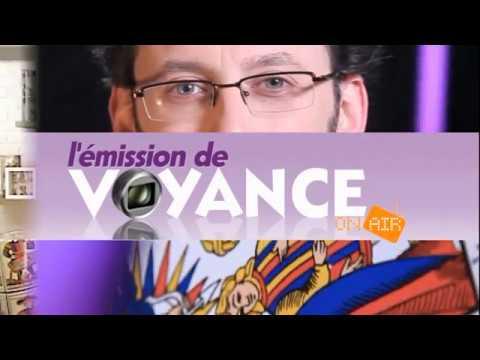 Christophe Web TV :: Emission de voyance Privilège en direct du 8 juin 2017, L'intégrale