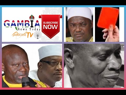 GAMBIA NEWS TODAY 17TH OCTOBER 2020