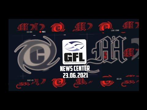 GFL NEWS CENTER 23.6.21