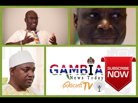 GAMBIA NEWS TODAY 3RD JANUARY 2021