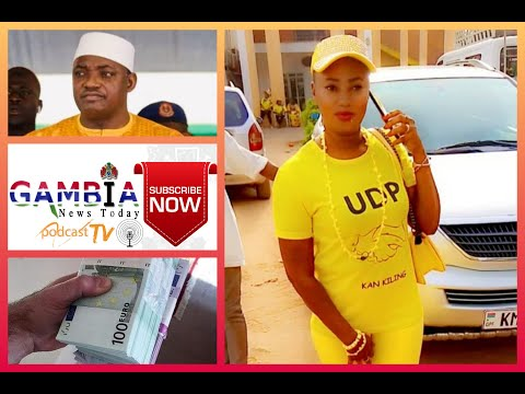 GAMBIA TODAY TALK 28TH JULY 2020