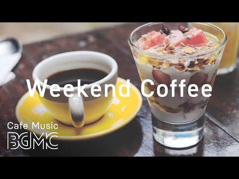 Weekend Coffee - Relaxing Background Jazz Hip Hop & Slow Jazz Music for Work, Study, Reading