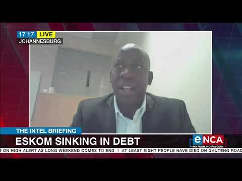 Discussion   SA's electricity crisis [2/4]
