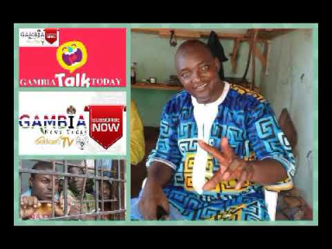 GAMBIA TODAY TALK 17TH FEBRUARY 2021