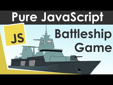 How To Build A Battleship Clone