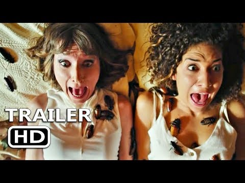 30 MILES FROM NOWHERE Official Trailer (2018)