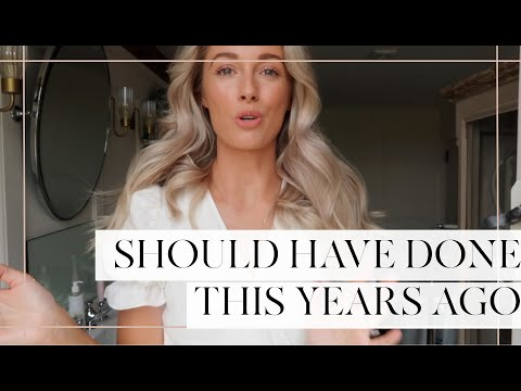 I SHOULD HAVE DONE THIS YEARS AGO // & ANSWERING YOUR QS // Fashion Mumblr