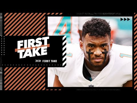 First Take debates the NFL's most disappointing team