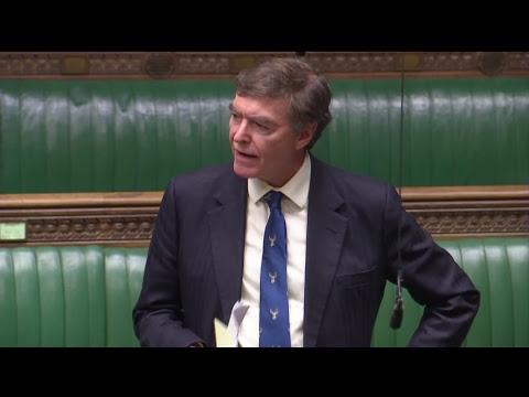 EN DIRECTO [BREXIT]: Segundo día de debate en el Parlamento británico