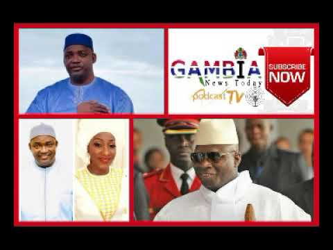 GAMBIA NEWS TODAY 13TH OCTOBER 2021