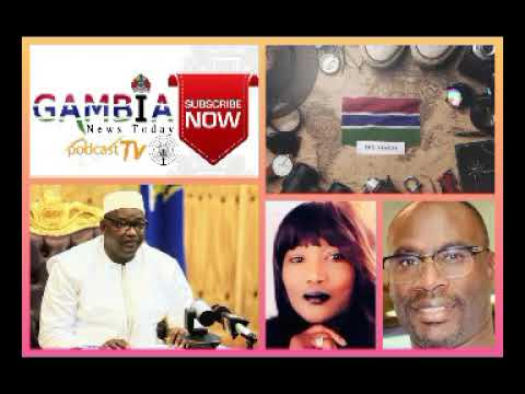 GAMBIA NEWS TODAY 20TH FEBRUARY 2021