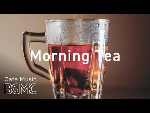 Elegant Tea Jazz - Relaxing Intrumental Jazz Music for Work, Study, Reading - Relax Cafe Music