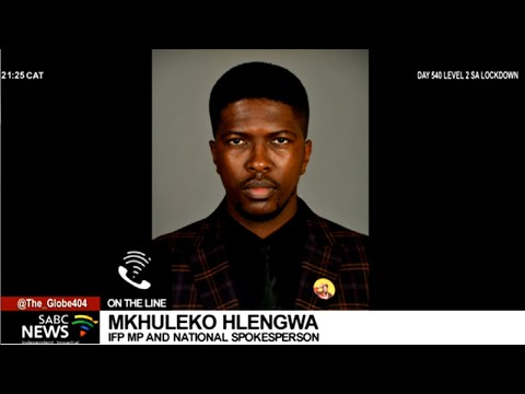 LGE 2021 | Mkhuleko Hlengwa on IFP's campaign launch